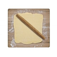 """97031--HIC, Tapered 18"""" Bamboo Rolling Pin"""