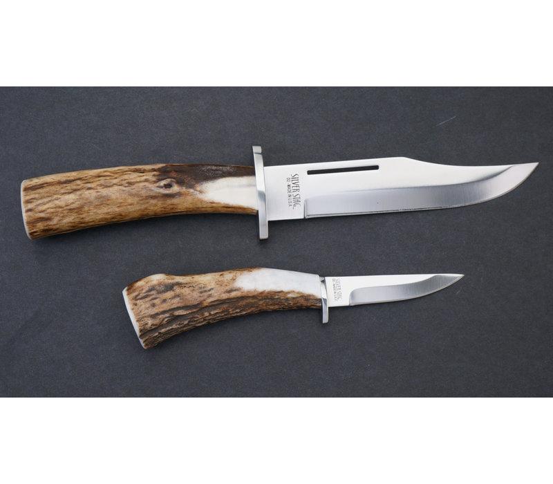 GCPDVSG--SilverStag, Guide Combo Pack - Elk Stick Series - D2