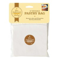 """93259-- HIC, Reusable Pastry Bags 12"""""""