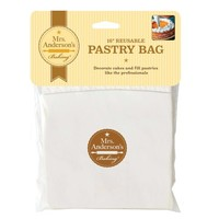 """93261--HIC, Reusable Pastry Bags 16"""""""