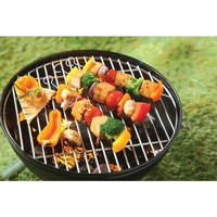 43179-- HIC, Skewers Chrome 15""