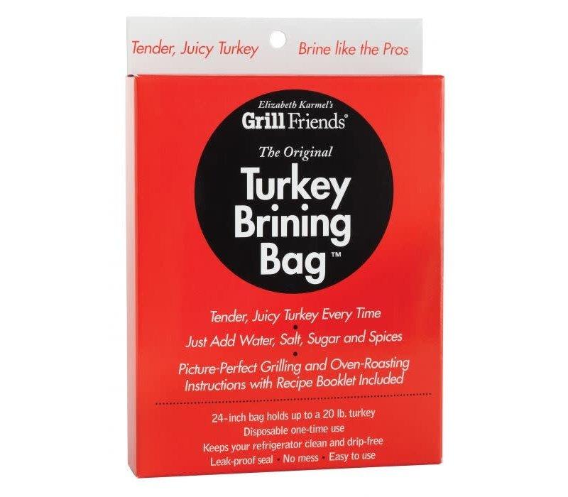 60515--HIC, Turkey Brining Bag