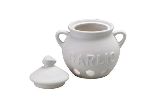 HIC 43606-- HIC, Garlic Keeper Ceramic