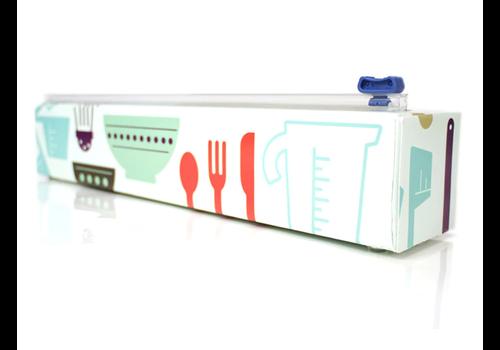 Allen Reed Co. Inc. 4001--Allen Reed, Cook's Tools-ChicWrap Dispenser