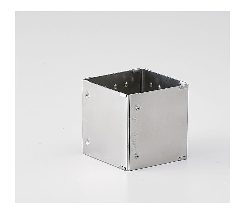 93256-- HIC, Square Adjustable Food Ring