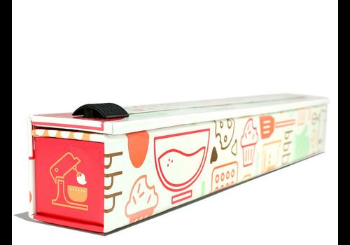 Allen Reed Co. Inc. 6001--Allen Reed, Baker's Tools, Parchment Paper Dispenser