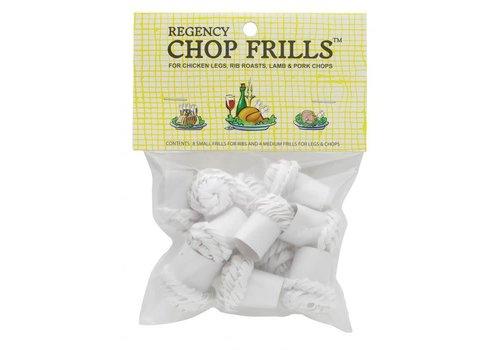 HIC 70707-- HIC, Chop Frills