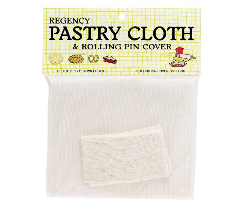 4444-- Pastry Cloth & Rolling Pin Cover