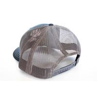 CenturyGraphics, Bear Claw Hat--Black/Charcoal