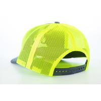 Century Graphics, Bear Claw Hat--Hi-Vis Yellow