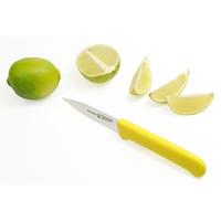 102/Y--Messermeister - Petite Messer Paring Knife - Yellow