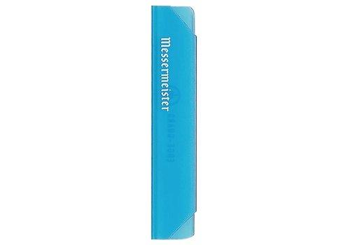 "Messermeister TGB-04P--Messermeister, Translucent Edge-Guard, Parer 4.5"", Blue"