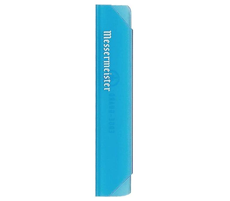 "TGB-04P--Messermeister, Translucent Edge-Guard, Parer 4.5"", Blue"