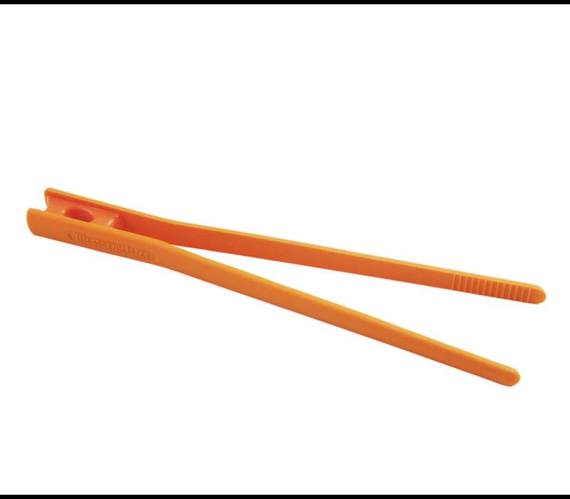 800-96/O--Messermeister - Chopstick Tong - Orange
