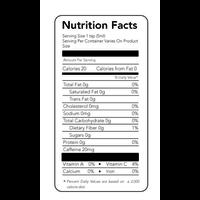 870047--Nielsen-Massey, Coffee Extract 4 oz