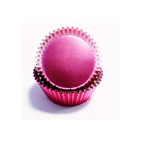 BC758--PME, Pink Standard Baking Cups