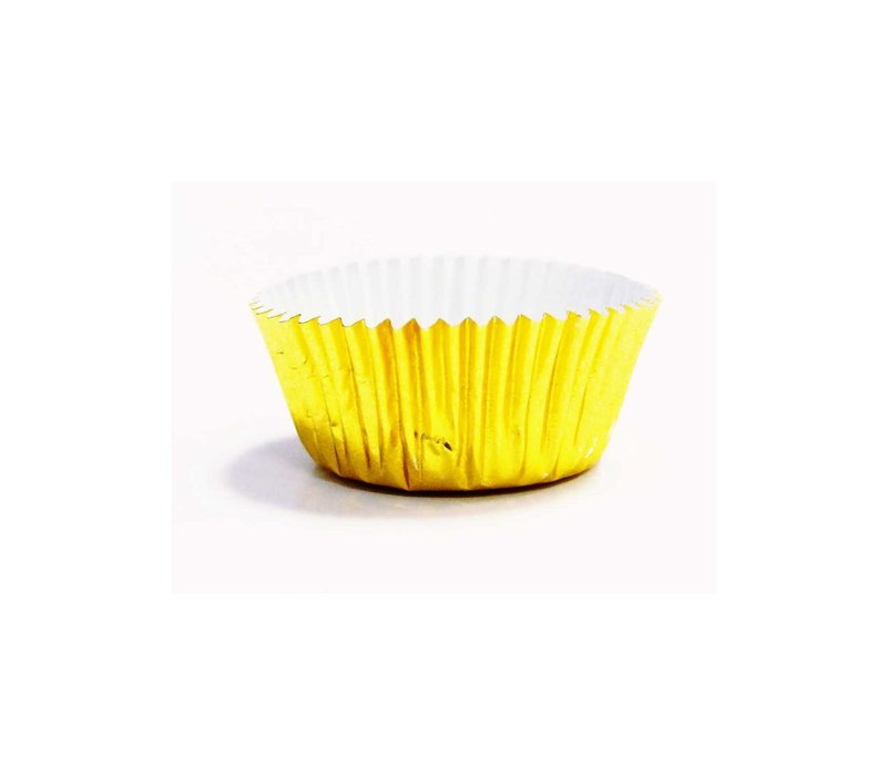 BC811--PME, Gold Standard Baking Cups