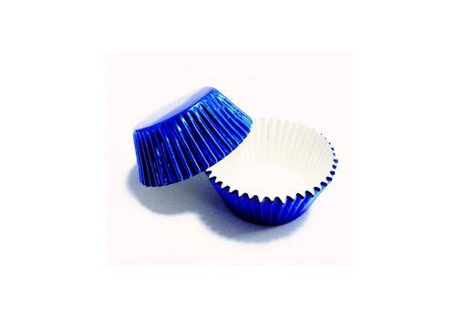 PME BC754--PME, Blue Standard Baking Cups