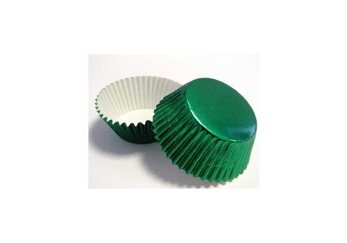 PME BC757--PME, Green Standard Baking Cups