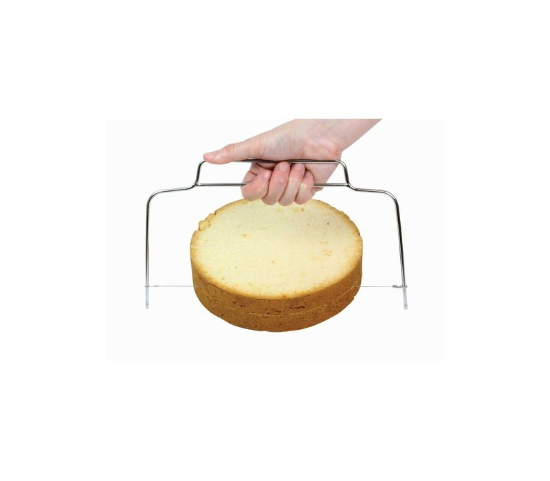 CL18--PME, Cake Leveler