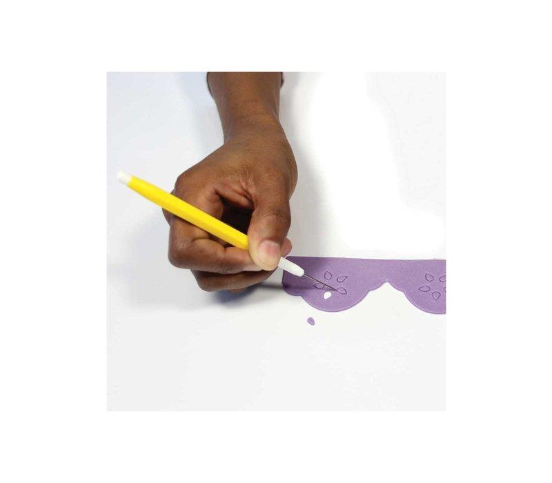 PME6--PME, Scriber Needle