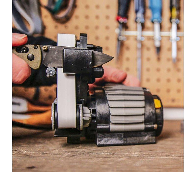 WSSAKO81113--Work Sharp, WSKTS-KO Replacement Belt Kit for Ken Onion Sharpener