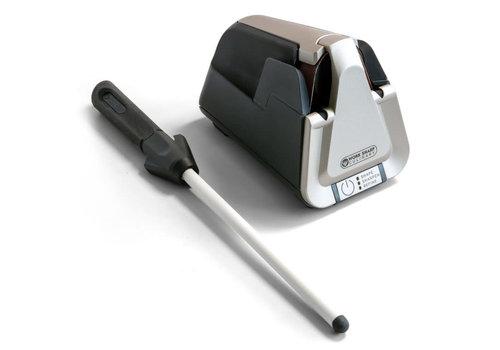 Work Sharp/Durex CPE5--Work Sharp, E5 Electric Kitchen Knife Sharpener