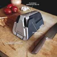 CPE5--Work Sharp, E5 Electric Kitchen Knife Sharpener