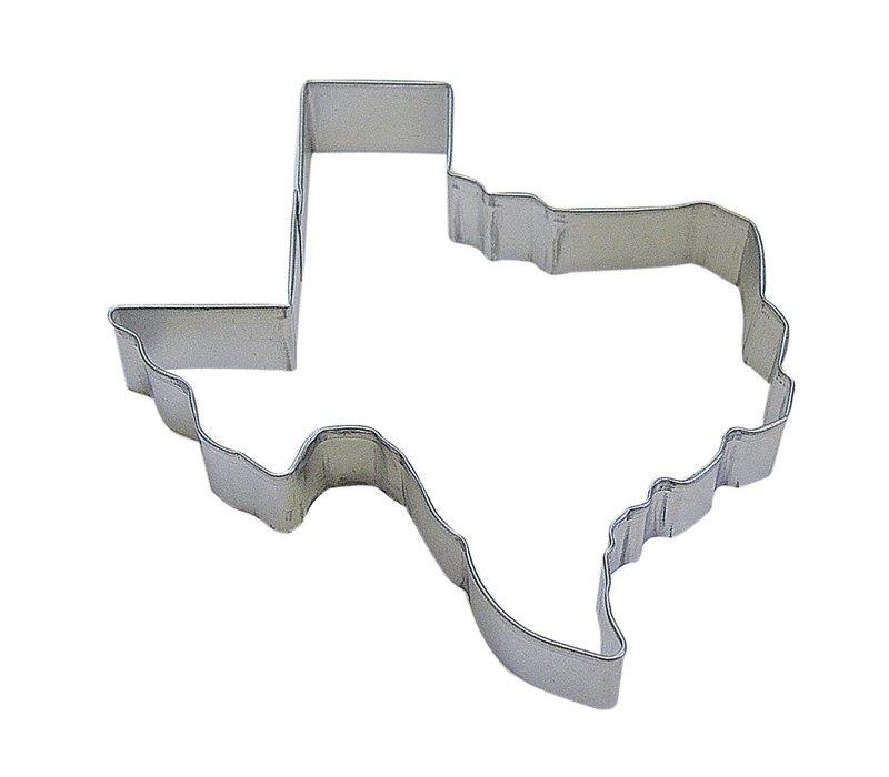 "1452S--R&M, Texas State CC 5"" (Single)"