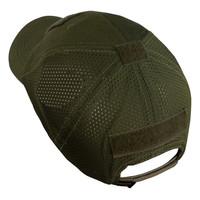TCM-017--Condor Outdoor Mesh Tactical Cap - Mandrake