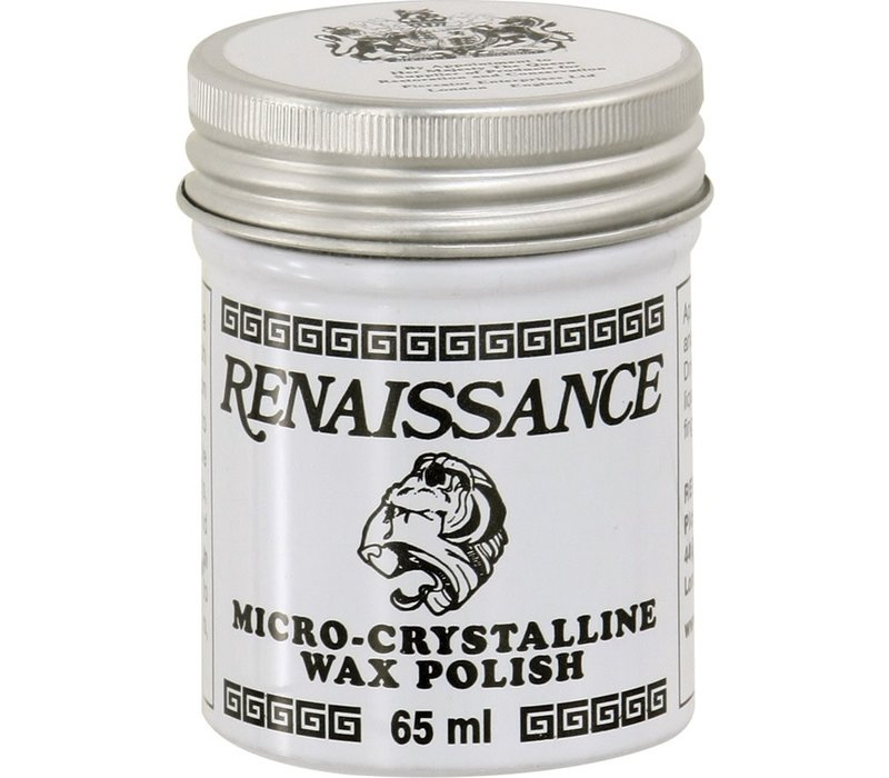 PCRW1--Renaissance, Wax Polish, 65ml