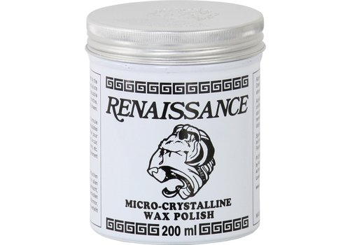Renaissance PCRW2--Renaissance, Wax Polish, 7 oz