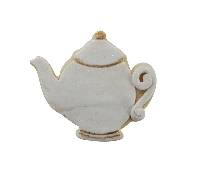 "1322S--R&M, Teapot CC 3.75"" (Single)"