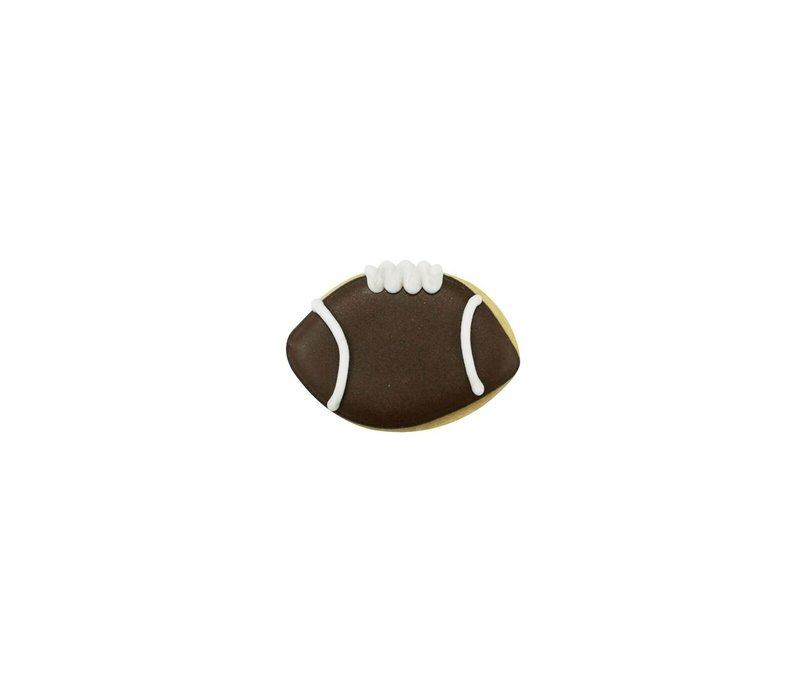 "1595S--R&M, Mini Football CC 1.75"" (Single)"