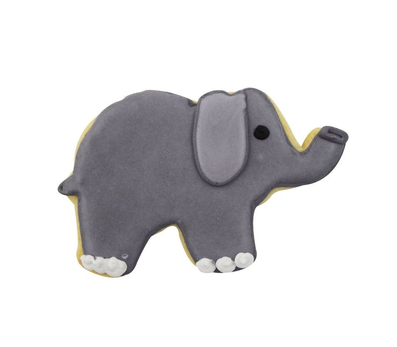 "1221/PS--R&M, Elephant CC 3.5"" (Single)"