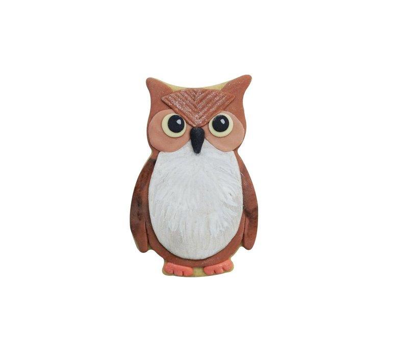 "0804--R&M, OWL CC 3.75"" (Single)"