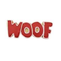 "0851S--R&M, ""WOOF"" CC 3.5"" (Single)"