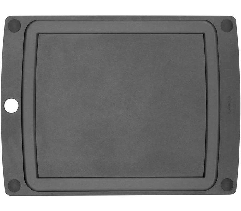 505-181302003--Epicurean, Slate Cutting Board w/ Black Feet