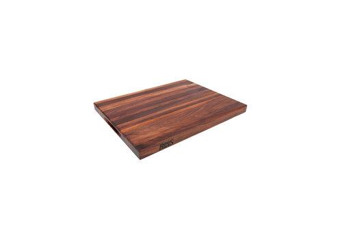 John Boos WAL-R02--JohnBoos, Walnut Cutting Board 24X18X1.5