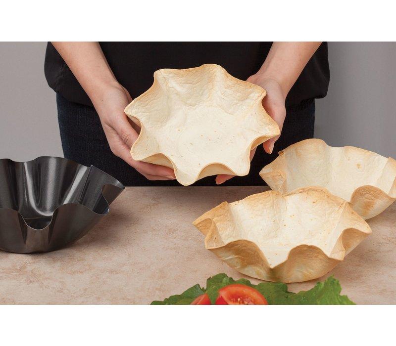 43741--HIC, Tortilla Bowl