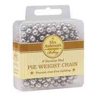43611--HIC, Pie Weight Chain