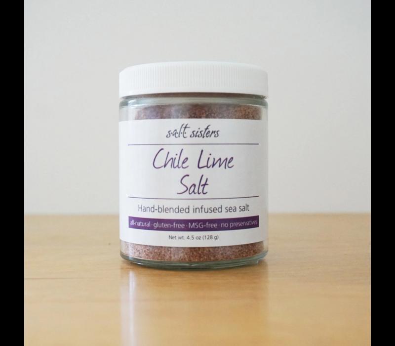 191-CP6--SaltSister, Chili Lime Salt single