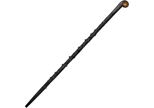 "Cold Steel CS91PBST--Cold Steel, Blackthorn Walking Stick, Polypropylene 59"""
