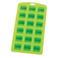 43726--HIC, Ice Tray & Mold 18-Hole, Silicone