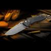 Spartan Blades SF3SW--SpartanBlades, Pallas Folder, Satin Blade , Black
