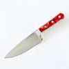 """Lamson 59949--Lamson, FIRE,  Forged 6"""" Wide Chef's Knife"""
