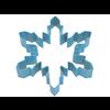 "R & M International Corp 1053/BS--R&M, Snowflake Wide Blue CC 5"" (Single)"