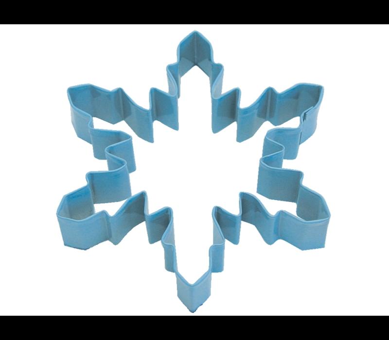 "1053/BS--R&M, Snowflake Wide Blue CC 5"" (Single)"