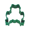"R & M International Corp 1233/VS--R&M, Frog CC 3"" Green (single)"