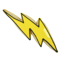 "1063S--R&M, Lightning Bolt CC 5"" (single)"